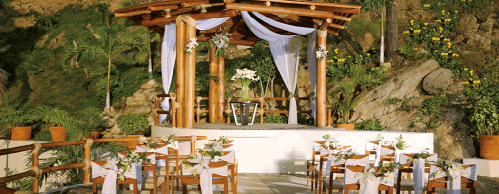 Dreams_Huatulco_wedding_gazebo