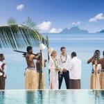 Get married in Fiji